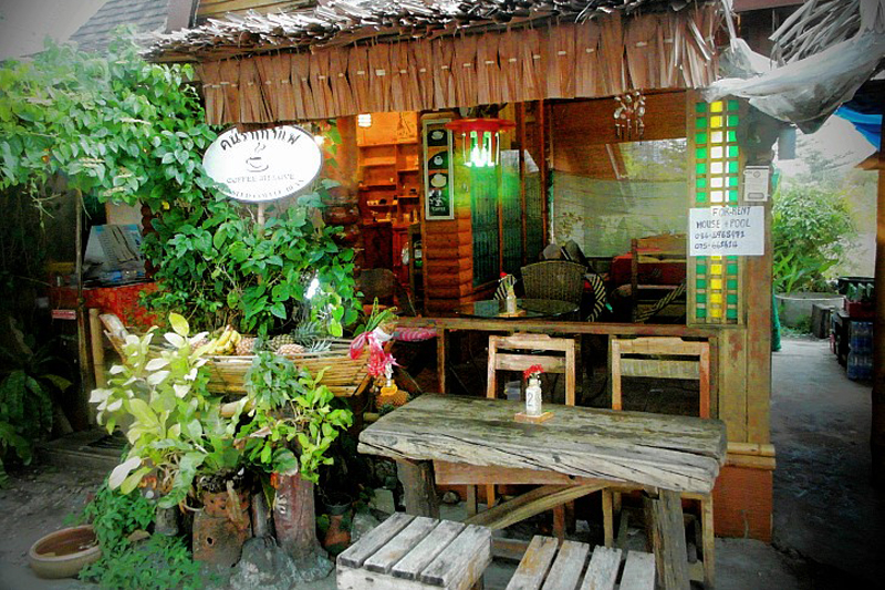 """Thailand Lifestyle""-Tipp von Nathalie Gütermann: Ao Nang, Krabi"