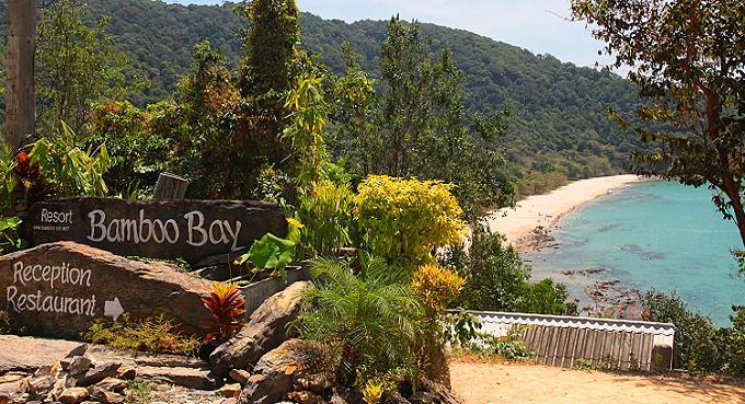 Koh Lanta Strand Tipp: Bamboo Bay & Beach