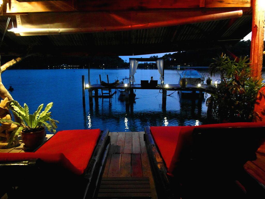 """""""Thailand Lifestyle""""-Tipp von Nathalie Gütermann: BUDDHA VIEW auf Koh Chang"""