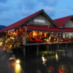 """Thailand Lifestyle""-Tipp von Nathalie Gütermann: BUDDHA VIEW (Lounge + Lokal) auf Koh Chang"