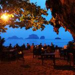 """Thailand Lifestyle präsentiert: Höhlen-Restaurant """"The Grotto"""""""