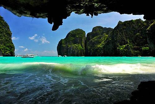Koh Phi Phi Bootstour
