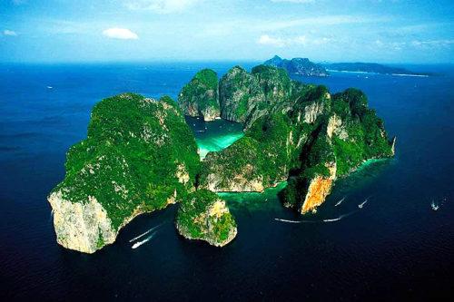 Thailand Lifestyle präsentiert: Tolle Bootstouren rund um Koh Phi Phi