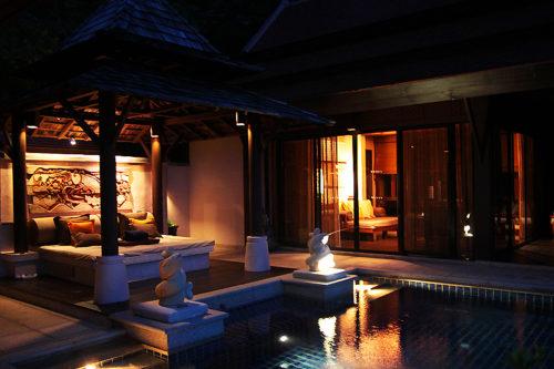 Thailand Lifestyle Tipp von Nathalie Gütermann: PIMALAI Resort & Spa auf Koh Lanta