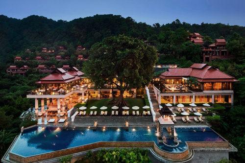 Thailand Lifestyle Tipp von Nathalie Gütermann im Koh Lanta Urlaub: PIMALAI Resort