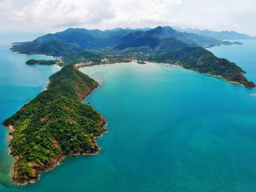 """""""Thailand Lifestyle""""-Tipp von Nathalie Gütermann: Trat Insel - Koh Chang Attraktionen"""