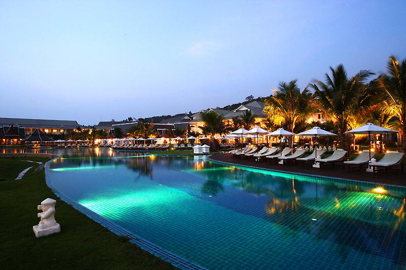 """Thailand Lifestyle""-Tipp von Nathalie Gütermann: SOFITEL, KLONG MUANG BEACH, Krabi"