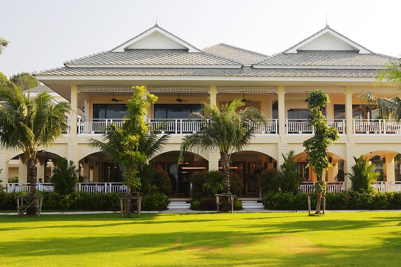 """Thailand Lifestyle""-Tipp von Nathalie Gütermann: KLONG MUANG BEACH, Krabi"
