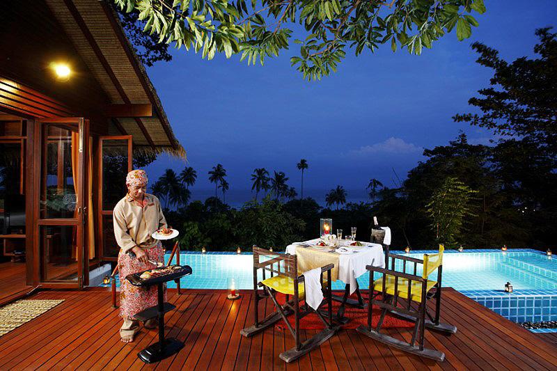 Thailand Lifestyle Tipp von Nathalie Gütermann: ZEAVOLA Phi Phi Island