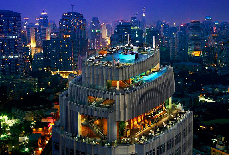 Best of Bangkok:<br/> Ecken entdecken