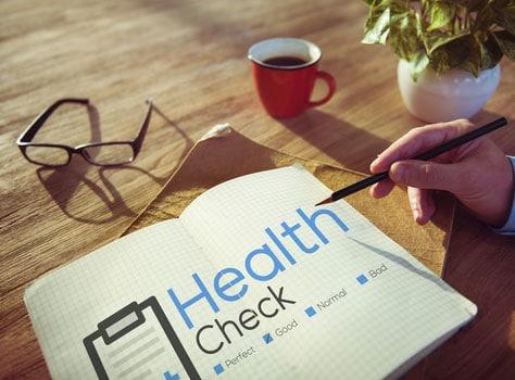Bester Check-up in Bangkok: Samitivej Hospital