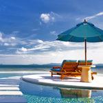 """Thailand Lifestyle""-Tipp von Nathalie Gütermann: NAKA ISLAND, Phuket"