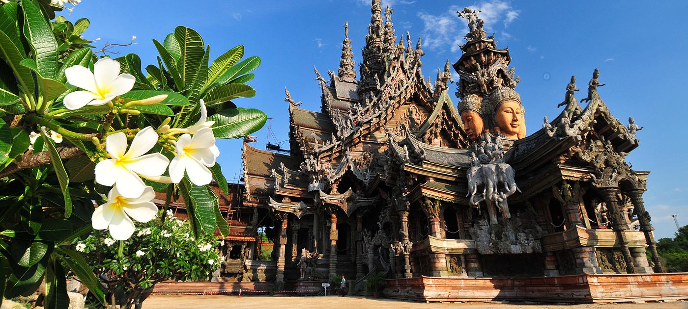 Nathalies Guide zum Besten in Thailand