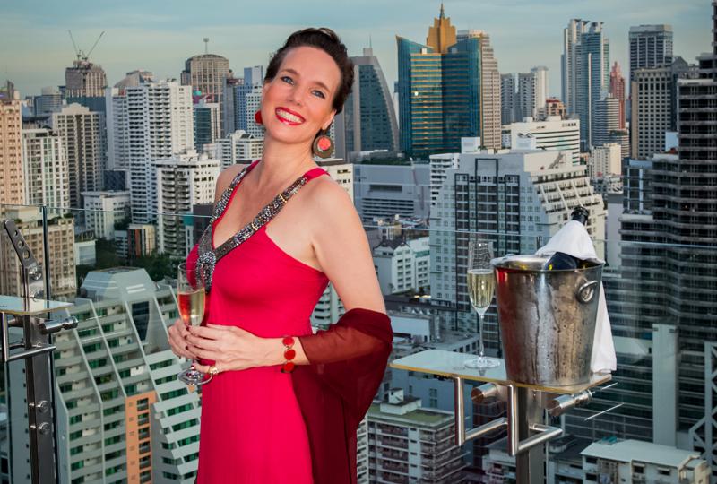 Autoren Profil:<br/> Nathalie Gütermann