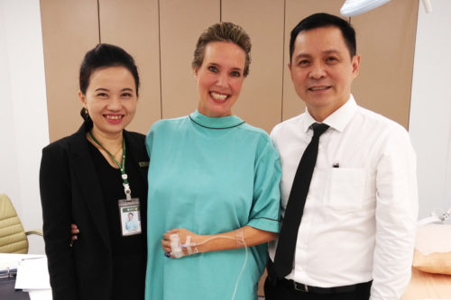 Bester Check-up in Bangkok: Samitivej Hospital