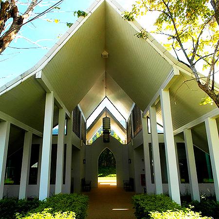 Das Thanyapura Mind Centre