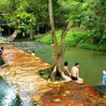 Thailand Lifestyle Tipp von Nathalie Gütermann: Heisse Quellen Kanchanaburi