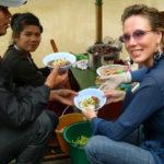 """""""Thailand Lifestyle"""" von Nathalie Gütermann: Thailand Informationen - Thai Food"""