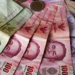 """""""Thailand Lifestyle"""" von Nathalie Gütermann: Rund ums Geld in Thailand"""