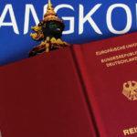 """""""Thailand Lifestyle"""" von Nathalie Gütermann: Generelle Thailand Informationen"""