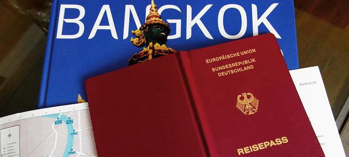 Generelle Thailand Informationen