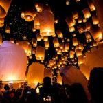 """""""Thailand Lifestyle"""" von Nathalie Gütermann: Thailand Informationen - Festials"""