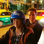 """""""Thailand Lifestyle"""" von Nathalie Gütermann: Thailand Informationen - Motorrad Taxis"""