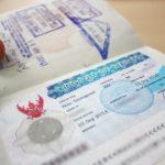 """""""Thailand Lifestyle"""" von Nathalie Gütermann: Thailand Informationen - Einreise"""