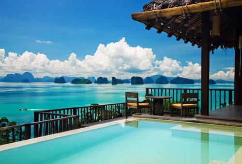 """""""Thailand Lifestyle"""" von Nathalie Gütermann: Wetter in Thailand""""Thailand Lifestyle"""" von Nathalie Gütermann: Wetter in Thailand"""