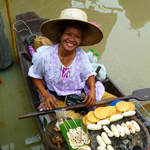"""""""Thailand Lifestyle"""" von Nathalie Gütermann: Thailand Informationen - Land & Leute"""