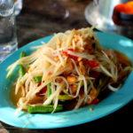 """""""Thailand Lifestyle"""" von Nathalie Gütermann: Thailand Informationen - Verpflegung"""