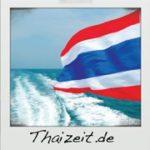 """""""Thailand Lifestyle"""" von Nathalie Gütermann: Thailand Informationen - Webseiten"""