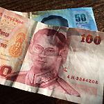 """""""Thailand Lifestyle"""" von Nathalie Gütermann: Thailand Informationen - Geld"""