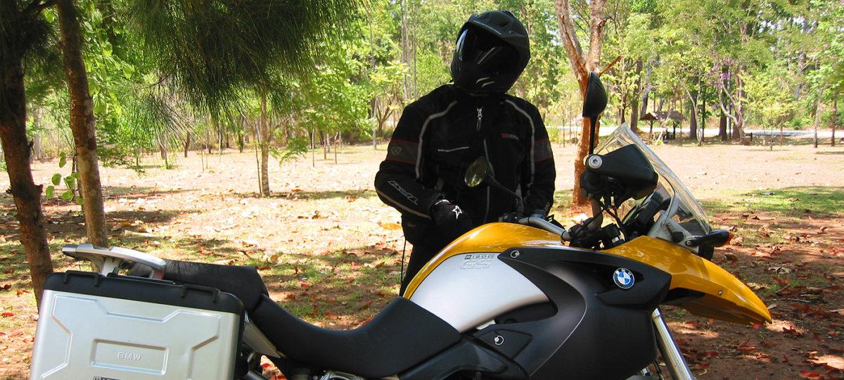 Thailand Motorradtour (2): Mae Hong Son Loop