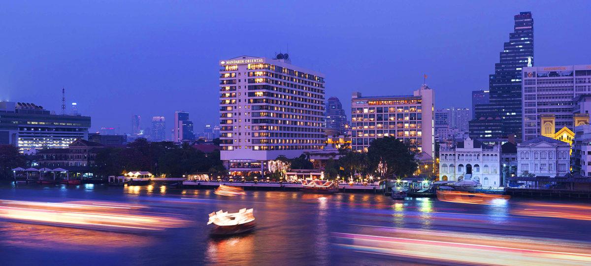 """Glanzvolles Hotel-Jubiläum: 140 Jahre """"Oriental"""""""