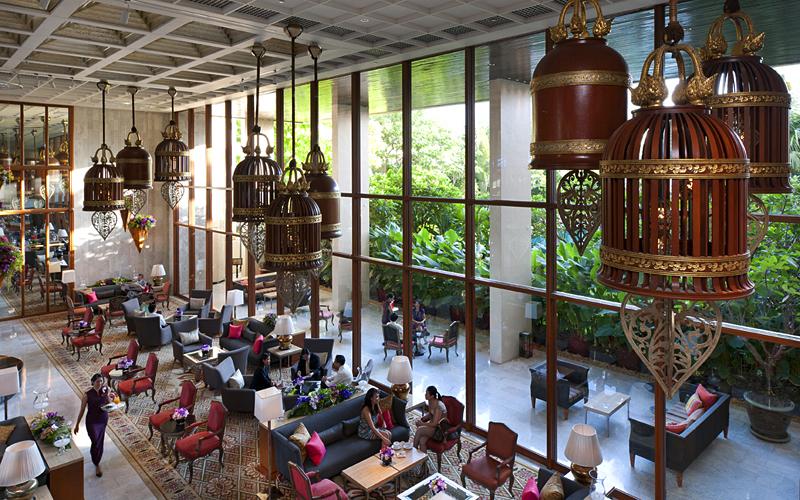 Glanzvolles Hotel-Jubiläum: 2016 feierte das Haus 140 Jahre