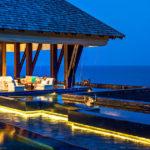 Das Top-Resort 'Vana Belle' Koh Samui am Chaweng Noi Beach