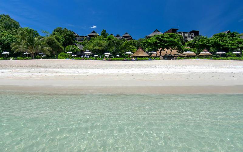 Das Top-Resort VANA BELLE Koh Samui am Chaweng Noi Beach