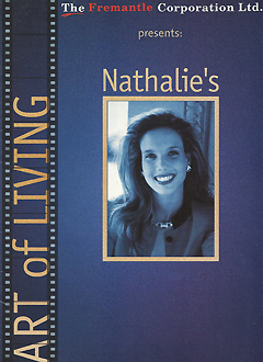 NATHALIE TV PROMO