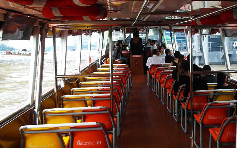 """""""Bangkok Insider"""" Tour: Seitengassen & Kanäle"""