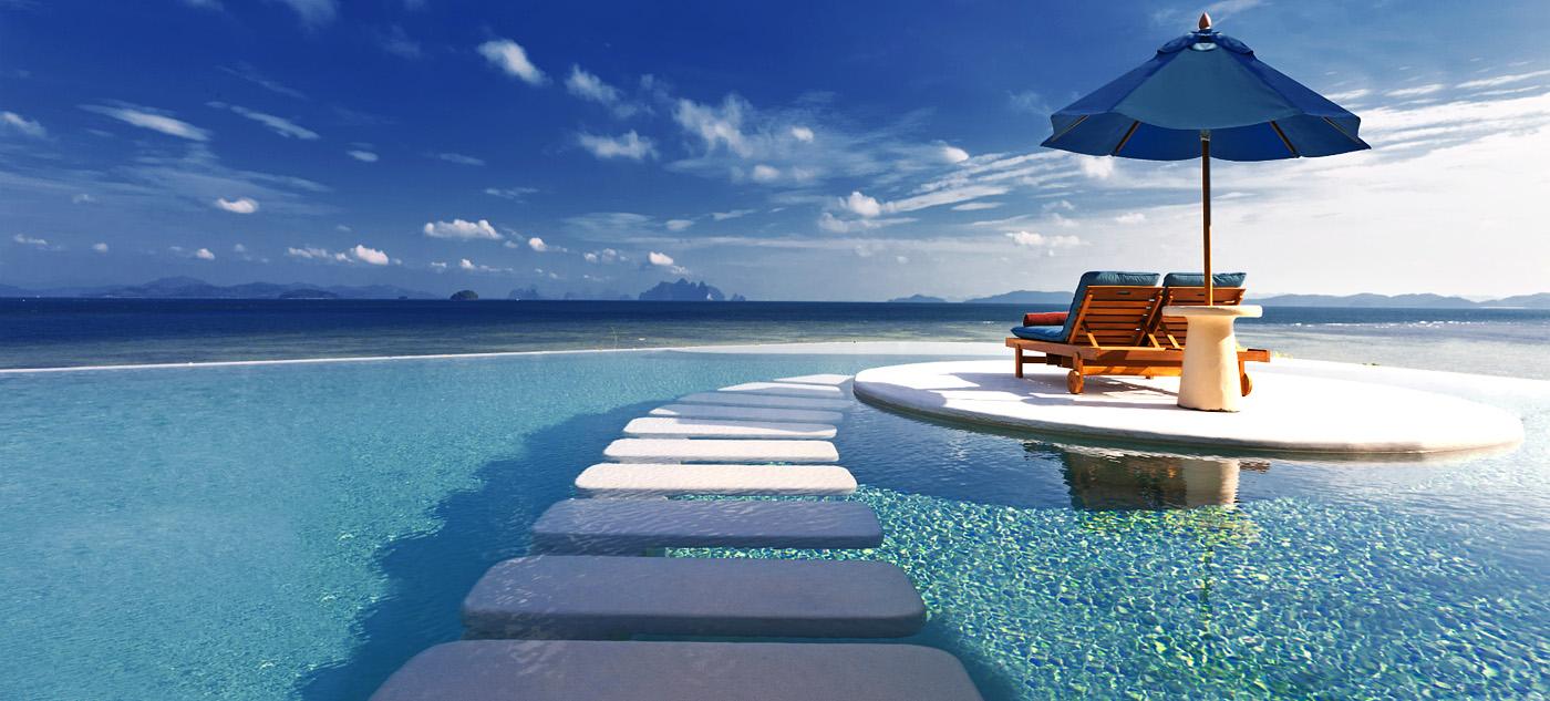 Thailand Träume