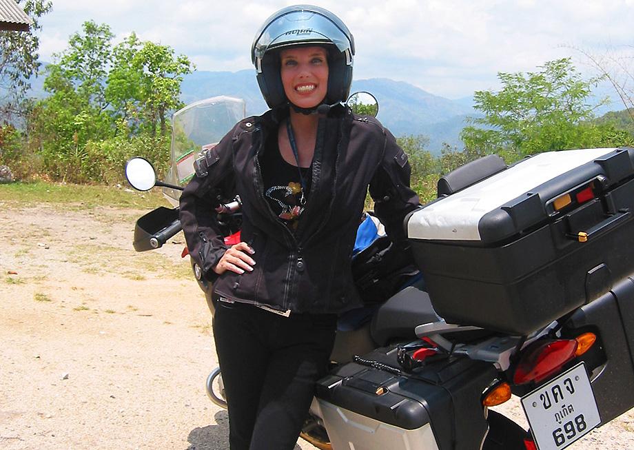 Nathalies Moto-Tour