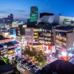 """""""Thailand Lifestyle""""-Tipp von Nathalie Gütermann: Bangkoks Stadtteile """"Siam Square & Pratunam"""""""