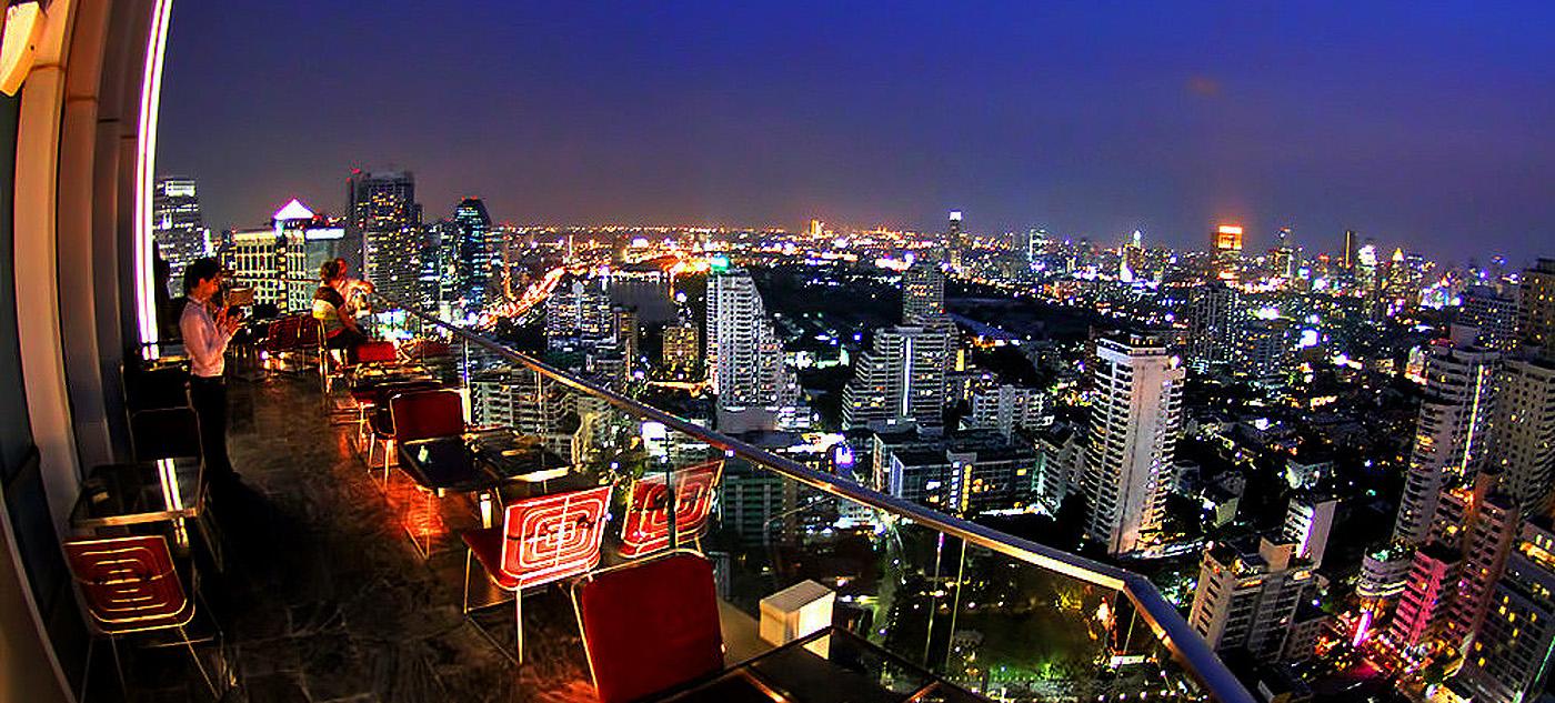 """""""Thailand Lifestyle""""-Tipp von Nathalie Gütermann: Bangkoks Stadtteil """"Unteres Sukhumvit"""" (Lower Sukhumvit)"""