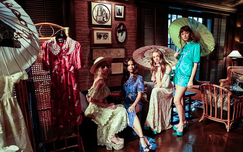 """""""Thailand Lifestyle""""-Tipp von Nathalie Gütermann: Bangkoks Stadtteile """"Siam Square & Pratunam""""."""