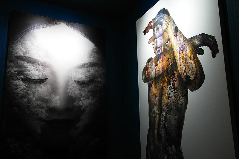 """""""Thailand Lifestyle""""-Tipp von Nathalie Gütermann: Der Kunst-Bezirk auf dem CHATUCHAK MARKT IN BANGKOK (""""Weekend Market"""")"""