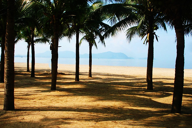 Impressionen vom Beach in