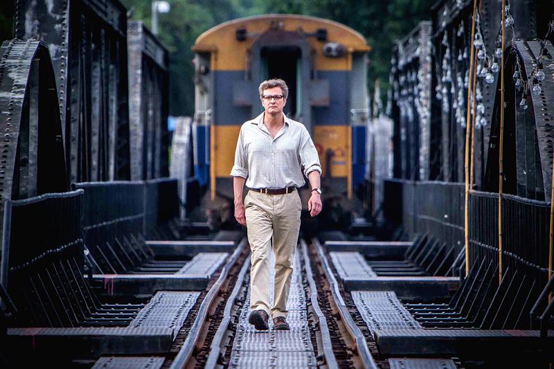 <p>Zuletzt in THE RAILWAY MAN - mit Colin Firth und Nicole Kidman in den Hauptrollen (2014). </p>