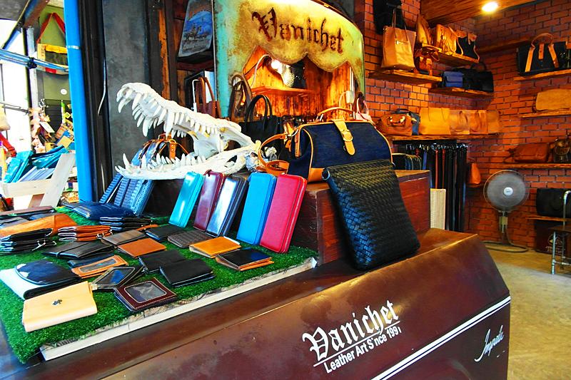 """""""Thailand Lifestyle""""-Tipp von Nathalie Gütermann: CHATUCHAK MARKT IN BANGKOK (""""Weekend Market"""")"""