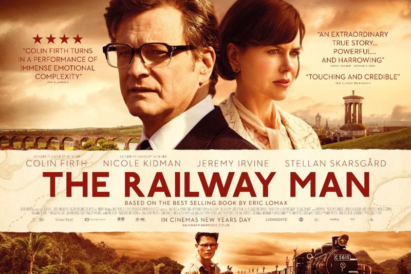 """<p>Die leider wahre Geschichte über die """"Eisenbahn des Todes"""" wurde später mehrfach in Hollywood verfilmt.</p>"""